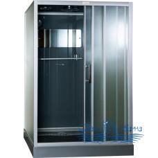 "Душевая кабина Esbano GREY ESG-F3129CKR 120х90 (стекло с фактурой ""Мороз"")"
