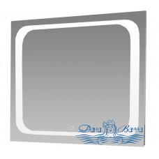 Зеркало Континент Atlantis LED (100х70) с подсветкой