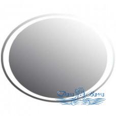Зеркало Континент Credo LED (70х90) с подсветкой