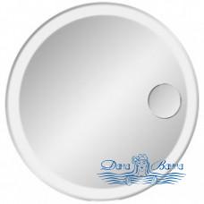 Зеркало Континент Aroma LED (78х78) с подсветкой