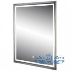 Зеркало Континент Fancy LED (100х70) с подсветкой