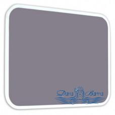 Зеркало Континент Demure LED (80х70) с подсветкой