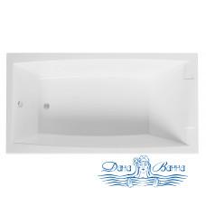 Акриловая ванна 1MarKa Aelita 170x90