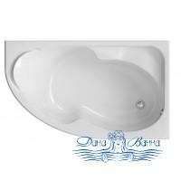Акриловая ванна 1MarKa Diana 150x90 R