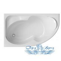 Акриловая ванна 1MarKa Diana 150x90 L