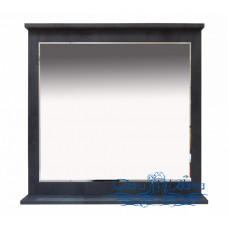 Зеркало Misty Марта 80 темный бетон