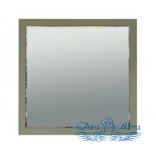 Зеркало Misty Анна 90 оливковый
