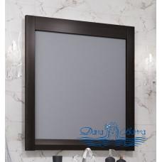 Зеркало Opadiris Лаварро 80 венге