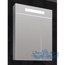 Зеркальный шкаф Opadiris Фреш 60 (с подсветкой)