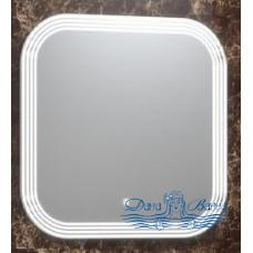 Зеркало Opadiris Ибица 90 (с подсветкой)
