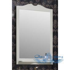 Зеркало Opadiris Клио 75 слоновая кость (без светильников)