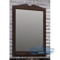 Зеркало Opadiris Тибет 75 орех антикварный (без светильников)