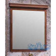 Зеркало Opadiris Борджи 85 светлый орех (без светильников)