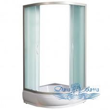 Душевой уголок River Don XL 100/26 МТ 100х100