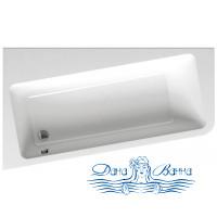 Акриловая ванна RAVAK 10° (C811000000) 170x100 L