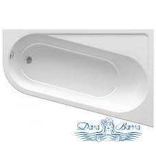 Акриловая ванна RAVAK Chrome (CA61000000) 160x105 R