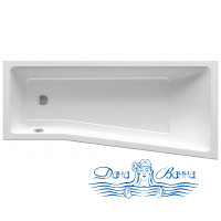 Акриловая ванна RAVAK BeHappy II (C951000000) 170x75 R