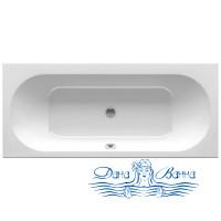 Акриловая ванна RAVAK City Slim 180x80 C921300000