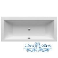 Акриловая ванна RAVAK Formy 01 Slim 170x75 C691300000