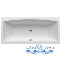 Акриловая ванна RAVAK Formy 02 Slim 180x80 C891300000