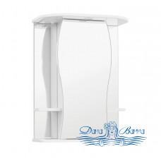 Зеркальный шкаф Style Line Лорена 55/С