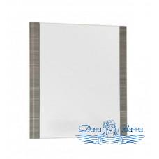 Зеркало Style Line Лотос (70 см) (шелк зебрано)