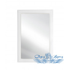 Зеркало Style Line Лотос (60 см) (белый)