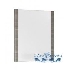 Зеркало Style Line Лотос (60 см) (шелк зебрано)