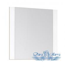Зеркало Style Line Монако 60 ориноко/белый лакобель