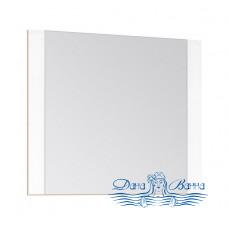 Зеркало Style Line Монако 80 ориноко/белый лакобель