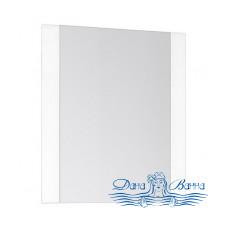 Зеркало Style Line Монако 60 осина белая/белый лакобель