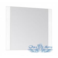 Зеркало Style Line Монако 70 осина белая/белый лакобель
