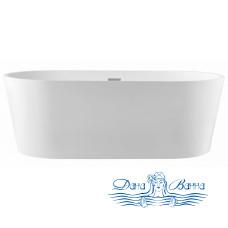 Акриловая ванна Swedbe Vita 8800 (170х80)