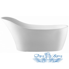 Акриловая ванна Swedbe Vita 8821 (150х72)