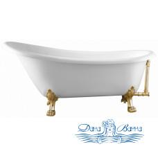 Акриловая ванна Swedbe Vita 8819GO (176х72)