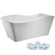 Акриловая ванна Swedbe Vita 8809 (170х78)