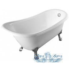 Акриловая ванна Swedbe Vita 8819CH (171х75)
