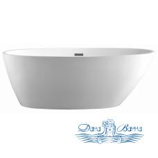 Акриловая ванна Swedbe Vita 8806 (170х85)