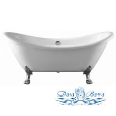 Акриловая ванна Swedbe Vita 8818CH (176х72)