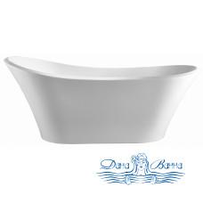 Акриловая ванна Swedbe Vita 8834 (180х80)