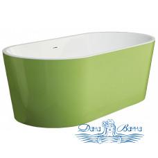 Акриловая ванна Swedbe Vita 8800G (170х80)