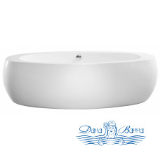 Акриловая ванна Swedbe Vita 8810 (189х93)