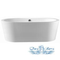 Акриловая ванна Swedbe Vita 8812 (170х80)