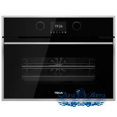 Духовой шкаф электрический Teka HLC 847 C BLACK-SS
