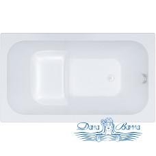 Акриловая ванна Triton Арго 120х70