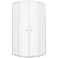 Душевое ограждение (ширма) Triton Ультра 80х80 (прозрачное)