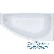 Акриловая ванна Triton Бэлла 140х75 L