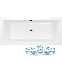 Акриловая ванна Villeroy&Boch Targa Plus Duo (180x80), ножки в комплекте