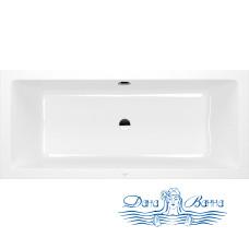 Акриловая ванна Villeroy&Boch Targa Plus Duo (170x75), ножки в комплекте
