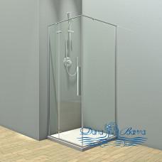 Душевой уголок Veconi RV-073 80х80 (RV073-8080-01-C4)
